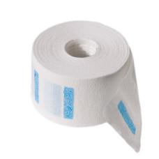 Воротнички одноразовые белые 5 рулонов *100 штук в упаковке