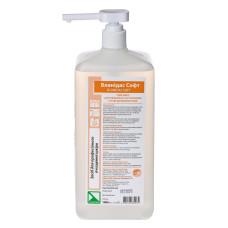 Бланидас Софт 1л (жидкое мыло д/гигиенической очистки рук)
