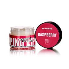 Скраб для губ 35 гр Wow Lips Raspberry Mr Scrubber