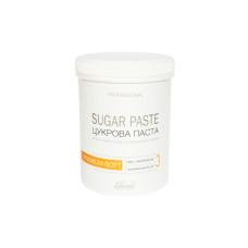 Сахарная паста PREMIUM SOFT 1700гр Elenis
