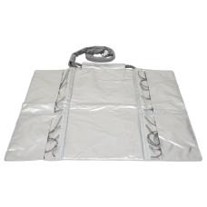 Покрытие защитное на кушетку к аппарату прессотерапии мод.9102