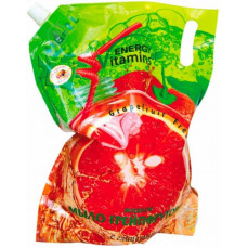 Мыло жидкое 2000 мл с глицерином грейпфрукт Energy of Vitamins
