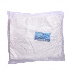 Пеньюар одноразовый полиэтиленовый 50 шт