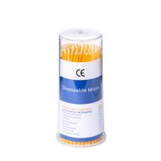 Микробраши (100шт) 1,0мм для экономного и точечного нанесения (small)