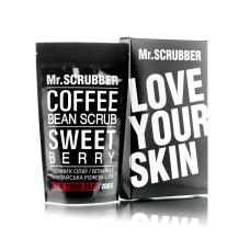 Скраб для тела 200 гр кофейный Sweet Berry Mr Scrubber