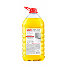 Средство 5л PRO для мытья полов (лимон, морская свежесть)