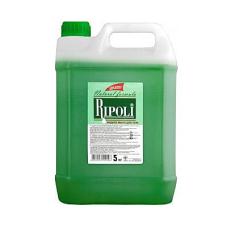 Мыло жидкое 5 л зеленое Ripoli