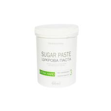 Сахарная паста EXTRA HARD 1700гр Elenis