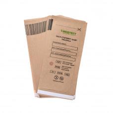 Крафт-пакет ПБСП-СтериМаг коричневый 100х250 мм самозапечатывающийся (100 шт/уп)