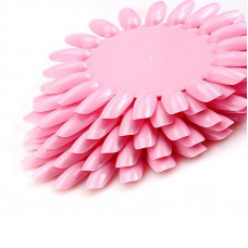 Палитра 20 типс ромашка розовая