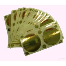 Стикини (защита на грудь и на родинки) 100шт/уп