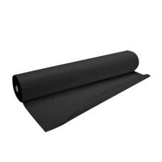 Простынь в рулоне   0,80м Х100м спанбонд (пл.23) Softex Черная