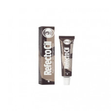 Краска для бровей и ресниц R'CIL  3.natural brown