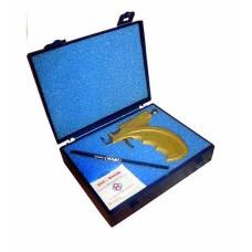 Caflon Gold пистолет для прокола ушей