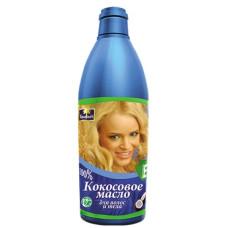 Масло кокосовое 100мл для ухода за кожей и волосами Биофарма
