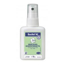 Бацилол АФ 50мл (Готовый к применению дезинфицирующий раствор для поверхностей)