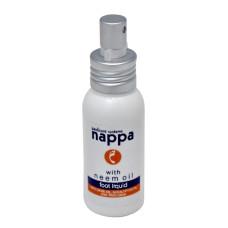 Лосьон для ног 55мл с маслом нима NAPPA