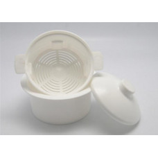 Стерилизатор-емкость для замачивания мелкого инсрумента с крышкой 100мл
