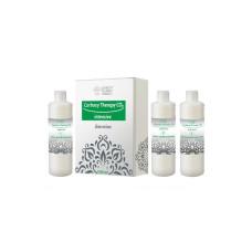 Карбокситерапия для тела 1500мл (набор 3 геля по 500мл) Green Pharm