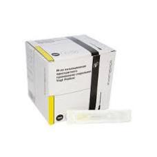 Игла G30 0,3x13 инъекционная стерильная VM (100шт в уп)