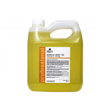 Масло массажное 3л для тела Антицеллюлитное (апельсин, черный перец, корица) Delica