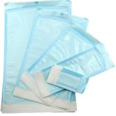 Пакет для стерилизации инструментов самогерметизирующийся 90х250 (200 шт/уп.)