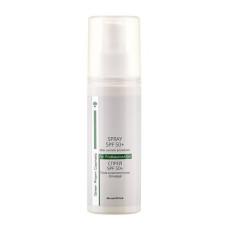 Спрей для лица 120мл после косметологических процедур SPF-50+ Green Pharm