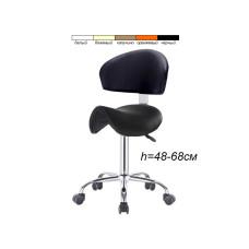 Стул-седло для мастера модель 114