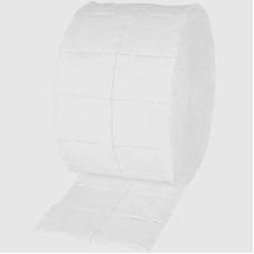 Салфетка безворсовая  в рулоне 5*5 см  YRE 600 шт