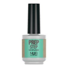 Уход за ногтями NUB  Подготовитель для ногтей PREP STEP 15мл