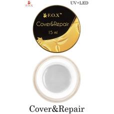 Моментальный ремонт 15мл Cover & Repair F.O.X