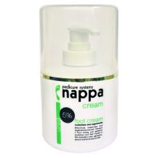 Крем для ног 250мл с мочевиной 5% NAPPA