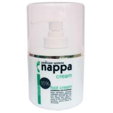 Крем для ног 250мл с мочевиной 15% NAPPA