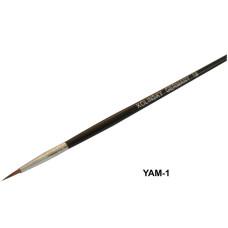 Кисть YAM-01 для рисования Nail Art Brush Yre-шт