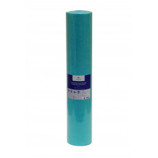 Простынь в рулоне 0,80м Х100м спанбонд пл.20 Monaсo Зеленая рулон с перфорацией 2м