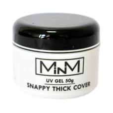 Гель камуфлирующий однофазный M-in-M Snappy Thick Cover, 5 g