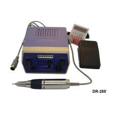 Фрезер  DR 288 на 30 000 об/мин