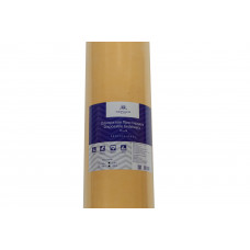 Простынь в рулоне  0,60м Х100м спанбонд (пл.20) Monaсo Желтая