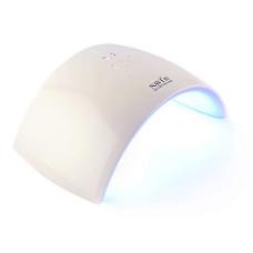 Лампа LED 24W Navi 9c 30,60сек. для полимерю геля  (форма дуга)-шт
