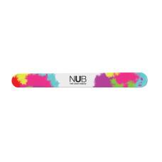 Полировщик для натуральных ногтей NUB