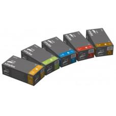 Перчатки виниловые Vinylex PF 8-9 L прозрачные 100 шт в уп