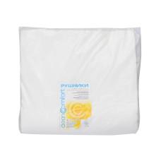 Полотенце нарезное гладкое 0,7х0,35 (100 шт уп) CleanComfort спанлейс пл 40г/м2