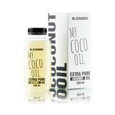Масло кокосовое очищенное 250мл My Coco Oil Extra Pure Mr Scrubber