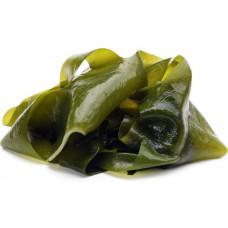 Ламинария листовая 1кг Дальневосточная
