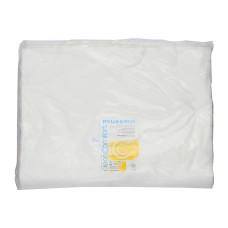 Полотенце нарезное гладкое 0,8х0,5 (100 шт уп) CleanComfort спанлейс пл 50г/м2