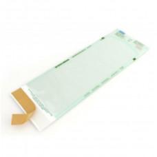 Пакет для стерилизации инструментов самогерметизирующийся 60х110 мм