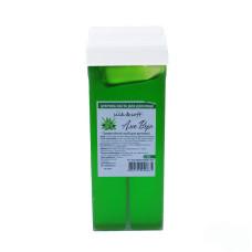 Сахарная паста Silk&Soft 150г в кассете Алое Вера