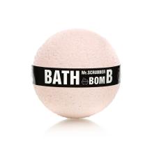 Бомба для ванны 185 гр Клубника-сливки Mr Scrubber