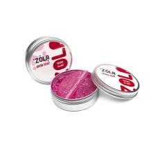 Мыло для бровей 50г для фиксации волосков Zola