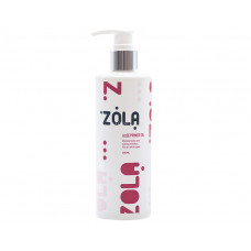 Праймер для лица 300 мл под макияж Aloe Primer Zola